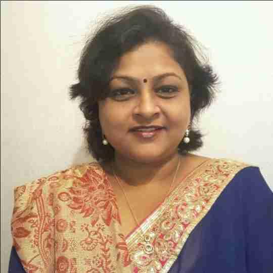 Dr. Jyoti Gupta's profile on Curofy