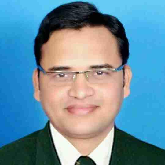 Dr. Vishal Pawar's profile on Curofy