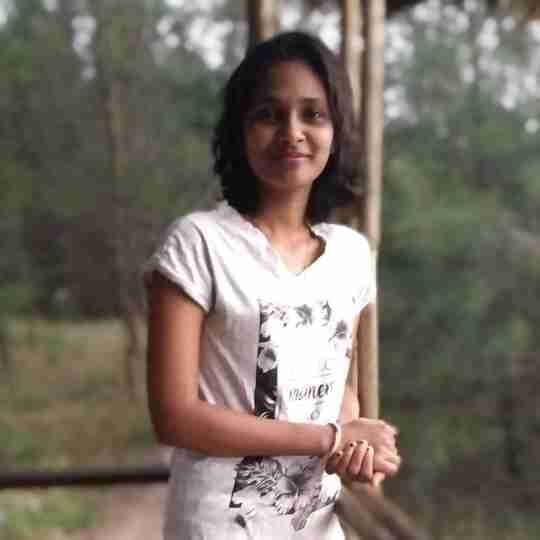 Dr. Neha Km's profile on Curofy