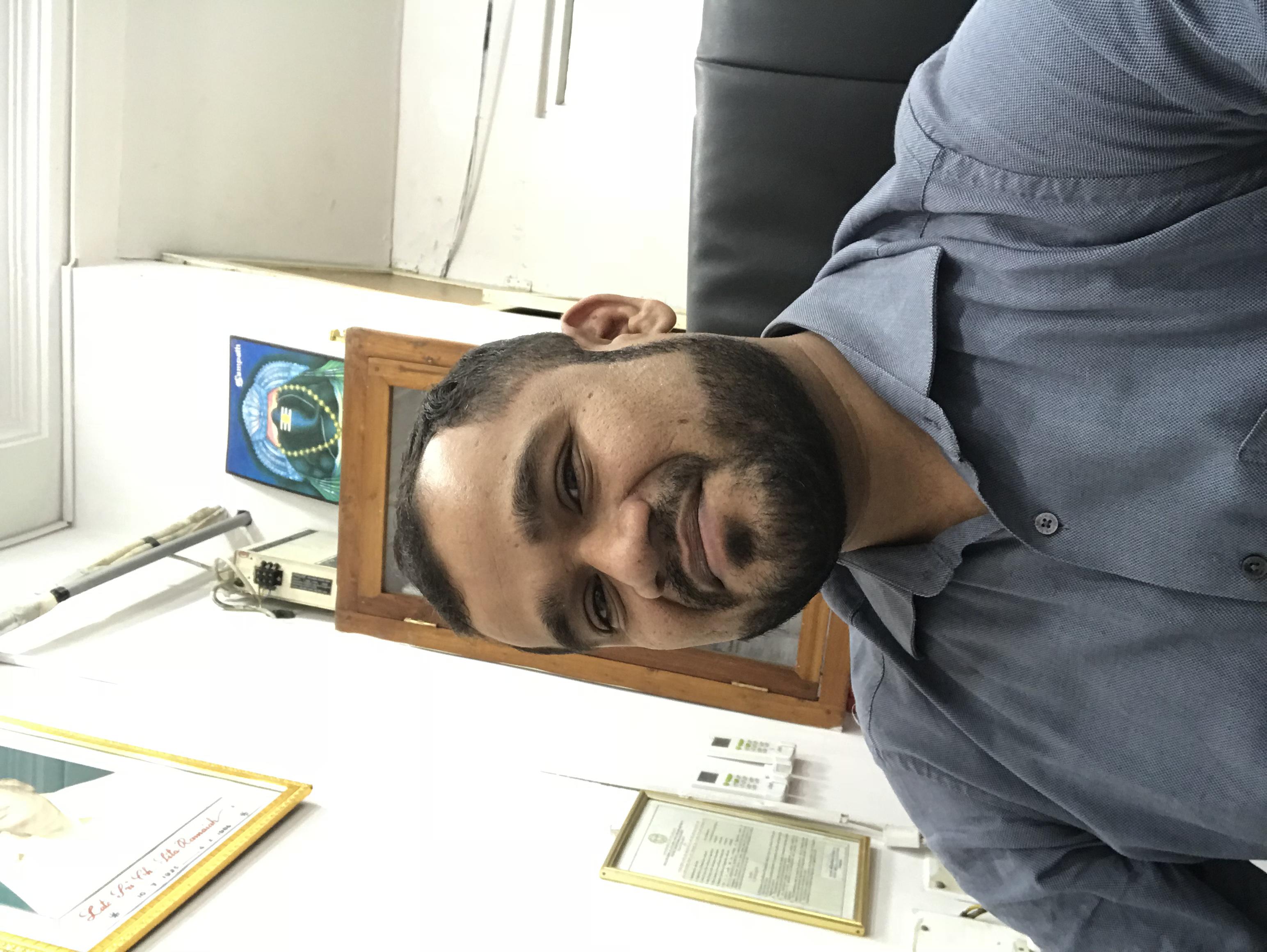 Dr. Uday B Chaturvedula
