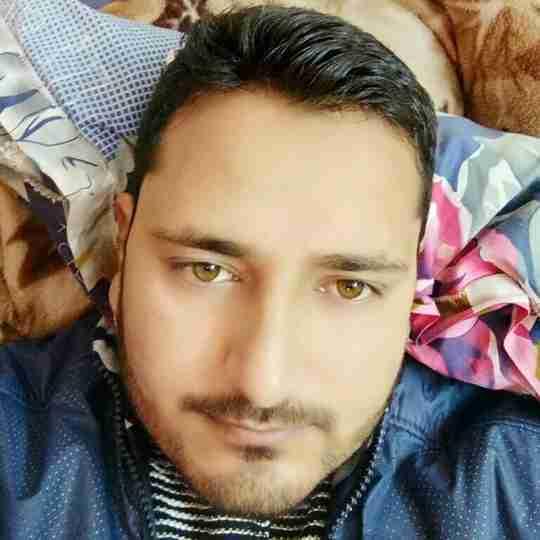 Jan Mohammad's profile on Curofy