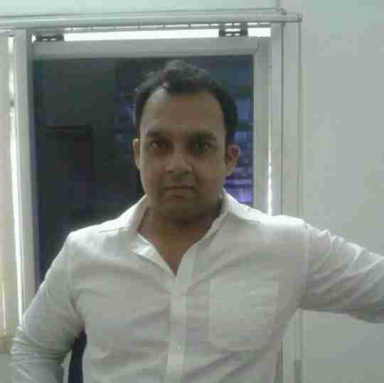 Dr. Amit Datt Mishra's profile on Curofy