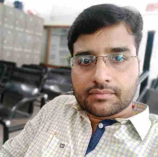 Dr. Venktesh Goud's profile on Curofy