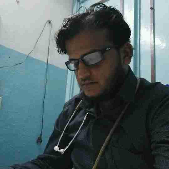 Mohammed Imran Osman's profile on Curofy
