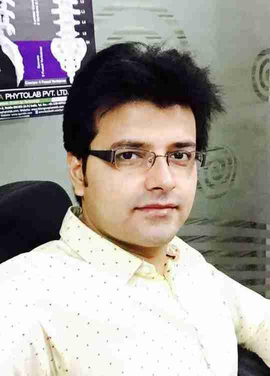 Dr. Vikas Shukla's profile on Curofy