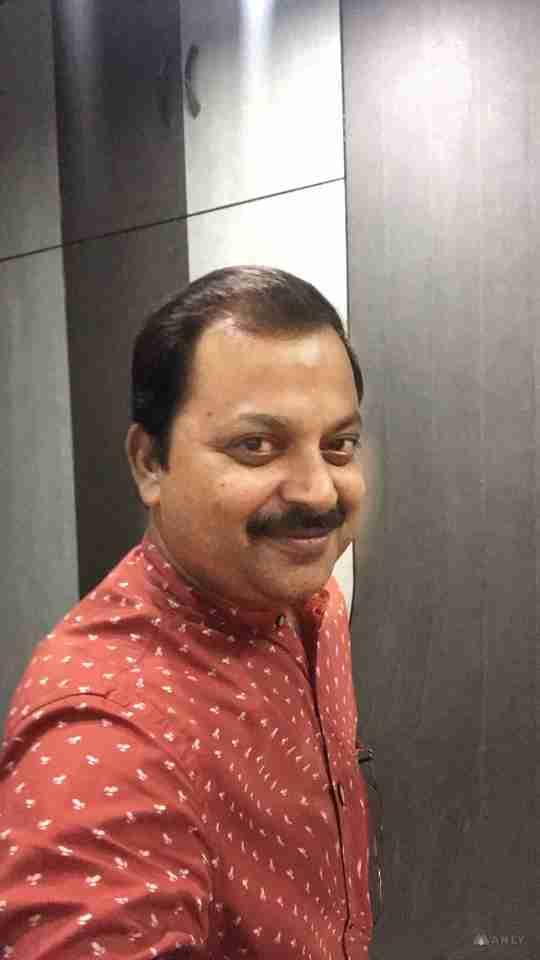 Dr. Himankur Saha's profile on Curofy