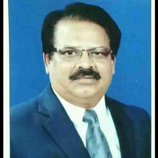Dr. Purna Sahoo's profile on Curofy