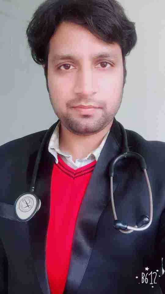 Dr. Narender Yadav's profile on Curofy