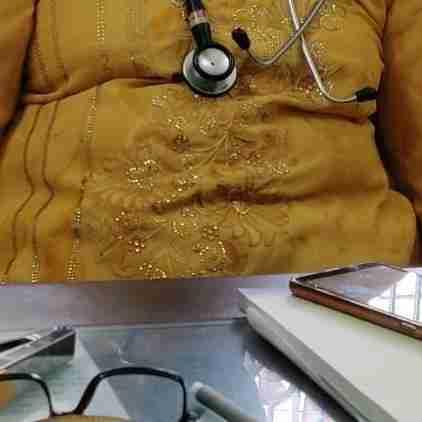 Dr. Banita Sharma's profile on Curofy