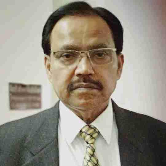 Dr. Siddharth Kumar's profile on Curofy