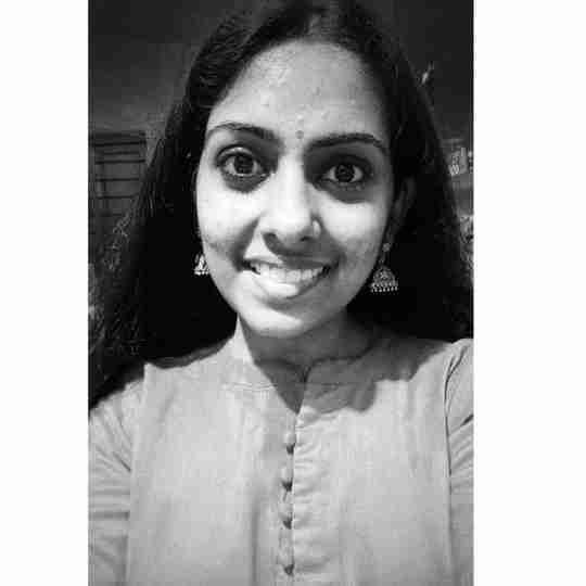 Dr. Roshni R's profile on Curofy