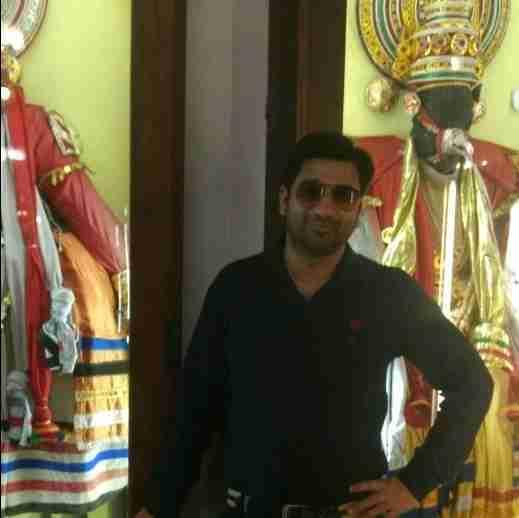 Dr. Shiv Kumar Vig's profile on Curofy
