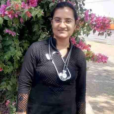 Heena Sethiya's profile on Curofy