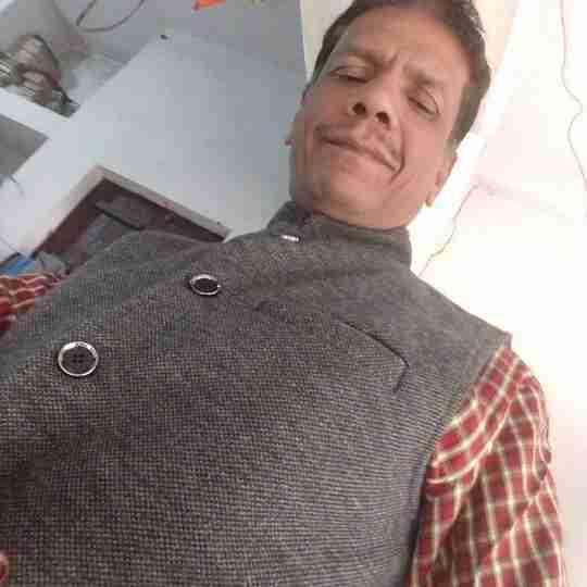 Dr. Harendra Kumar Dev's profile on Curofy