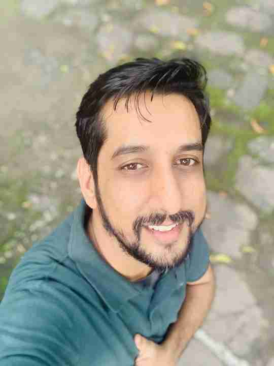 Dr. Chetan Patwa's profile on Curofy
