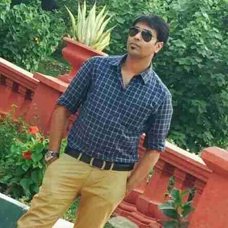 Dr. Sachin Bhoir's profile on Curofy