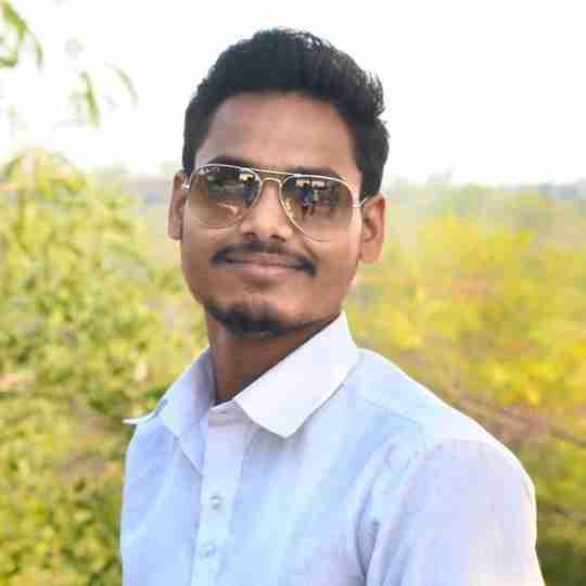 Yogesh Pawar's profile on Curofy