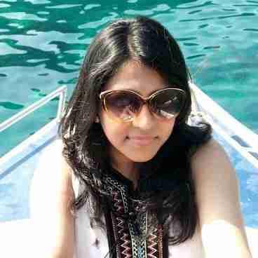 Dr. Shrabani Banerjee's profile on Curofy