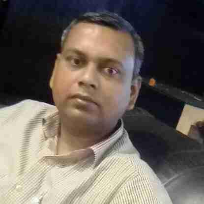Dr. Shashi Kumar Sharma's profile on Curofy