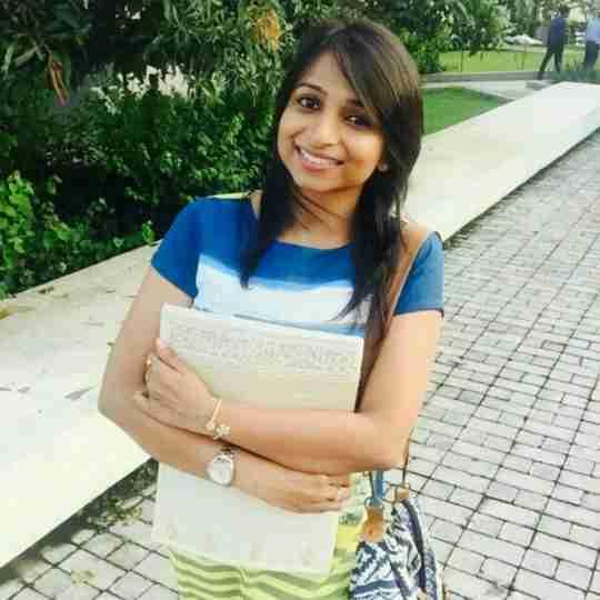 Dr. Chhavi Kedia's profile on Curofy