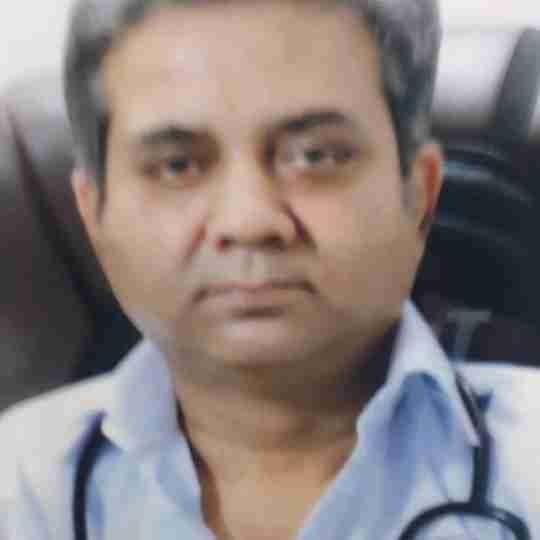 Dr. Rakesh Kakkar's profile on Curofy