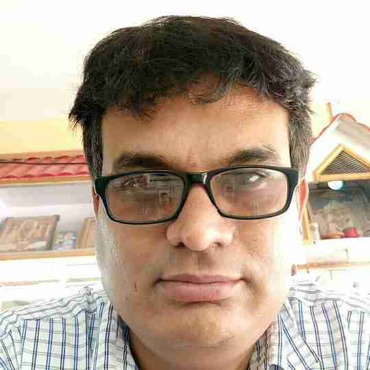 Dr. Piyish Suthar's profile on Curofy