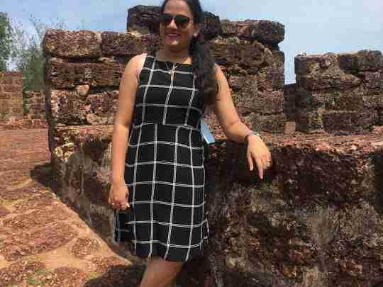 Mohini Eklare's profile on Curofy