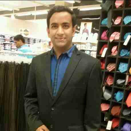 Dr. Vijay Gorasiya's profile on Curofy