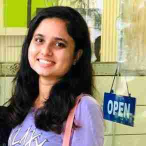 Dr. Khyati Patel (Pt)'s profile on Curofy
