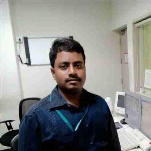Dr. Harshavardhan Nagolu's profile on Curofy