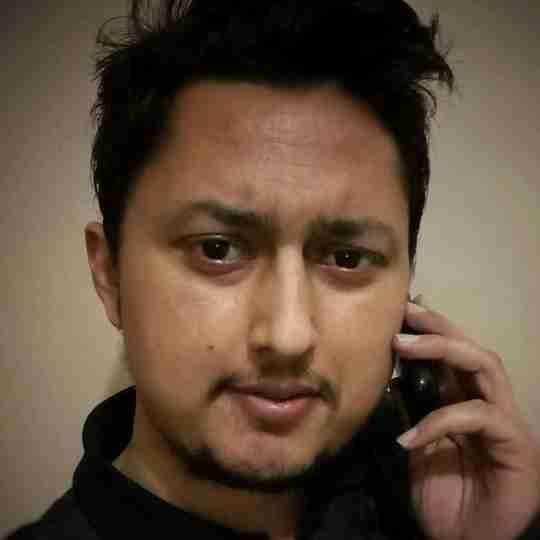 Dr. Kshitiz Chauhan's profile on Curofy