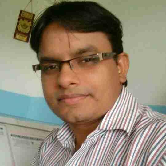 Dr. Mood.akram Ansari's profile on Curofy