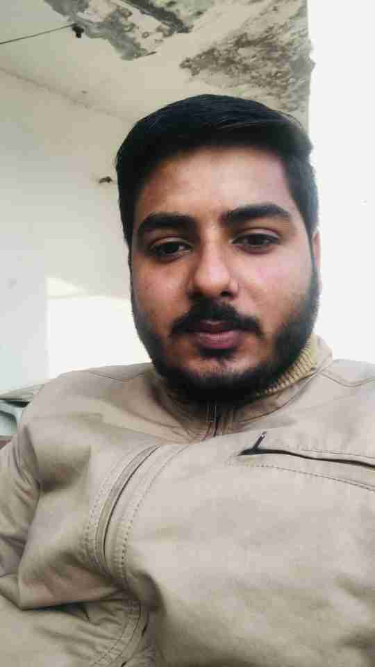 Dr. Ashwinder Singh's profile on Curofy