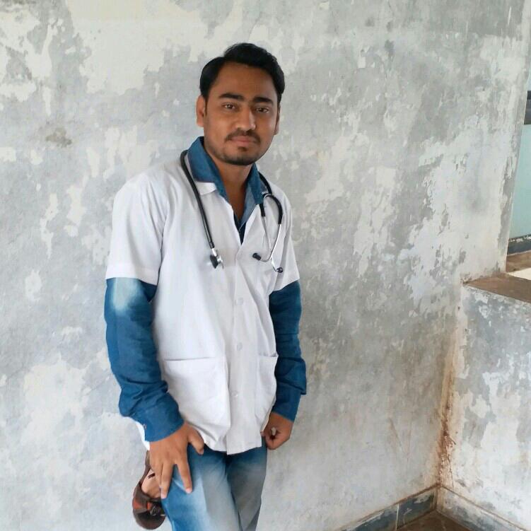 Sushant Raut's profile on Curofy