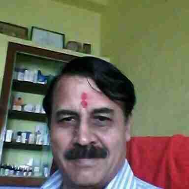 Dr. Deepak Jawalkar's profile on Curofy