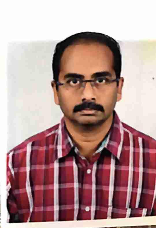 Manduri Sriniva's profile on Curofy