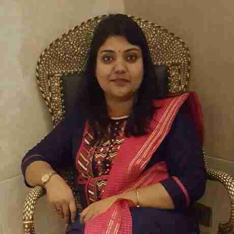 Dr. Sheetal Bidkar Psychologist's profile on Curofy