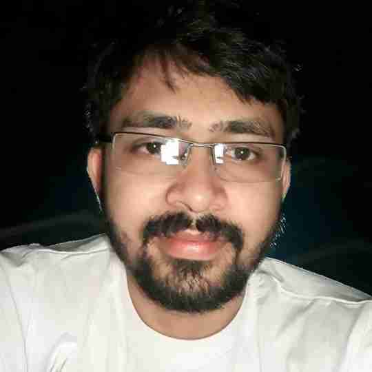 Dr. Yogesh  More's profile on Curofy