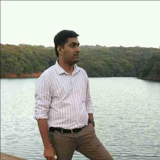 Dr. Omprakash's profile on Curofy
