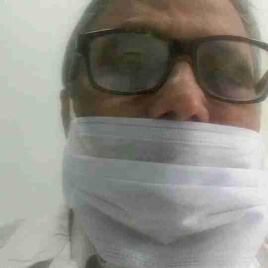 Dr. Jayant Deshpane's profile on Curofy