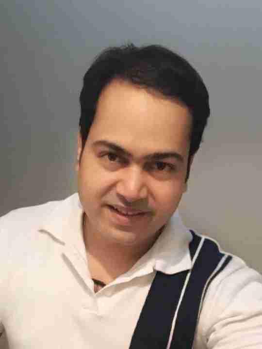 Dr. Prashant Bohara's profile on Curofy