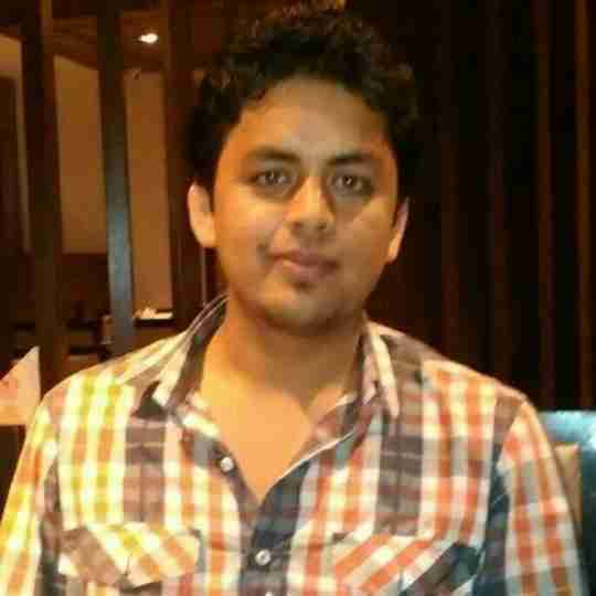 Manish Shekhar's profile on Curofy