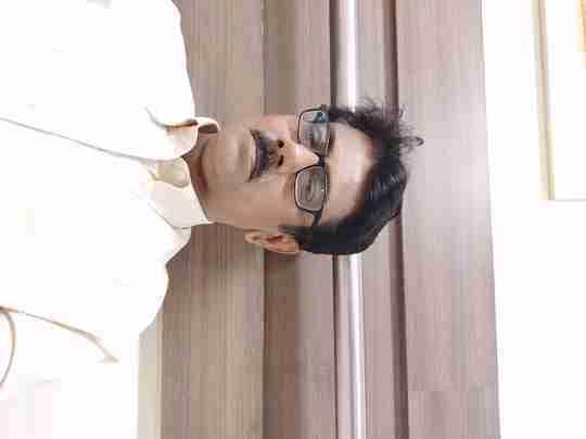 Dr. Rahul Samanta's profile on Curofy