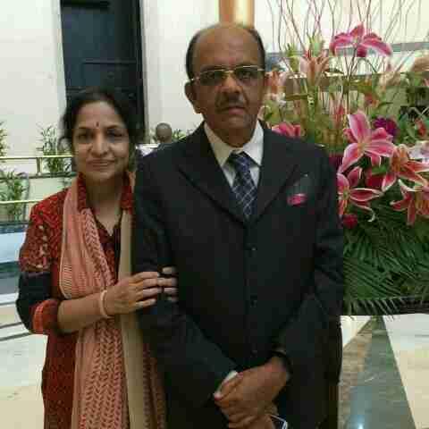 Dr. Ganesan Visvanathan's profile on Curofy