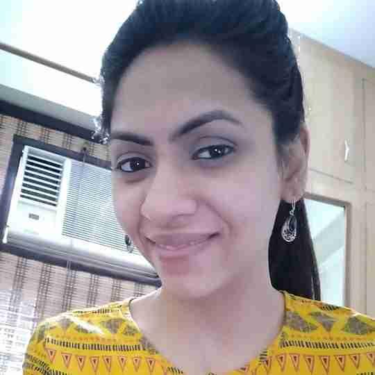 Dr. Ratna Priya's profile on Curofy