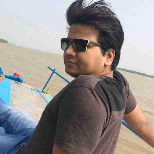 Dr. Punyasloka Pati's profile on Curofy