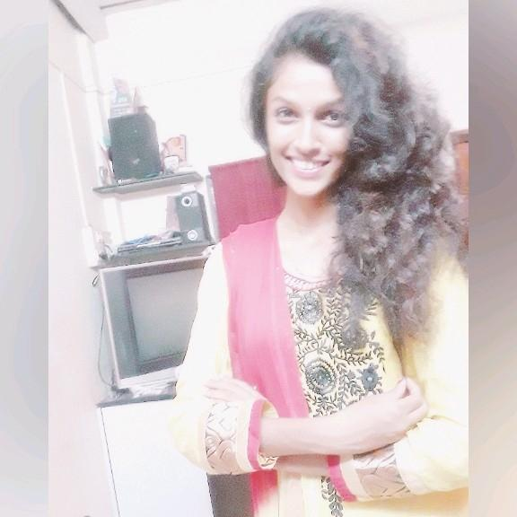 Sukanya Sadre's profile on Curofy