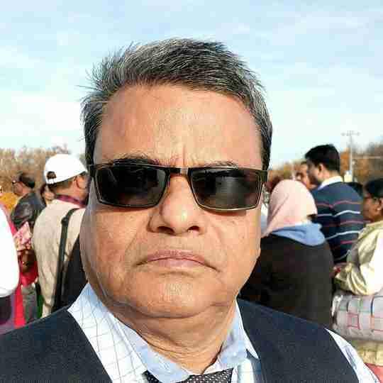 Dr. Amarendra Tripathy's profile on Curofy