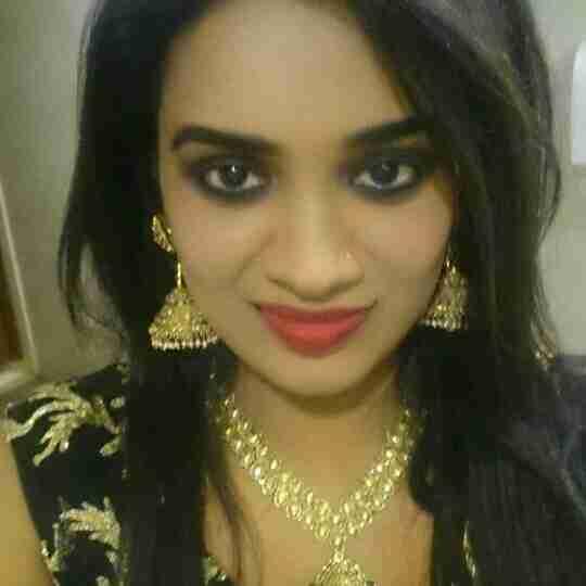 Dr. Asha Hilalram's profile on Curofy