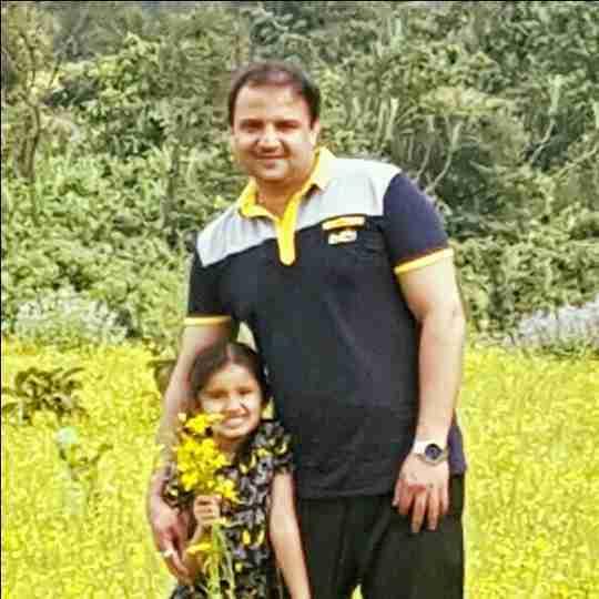 Dr. Madhav Prabhu's profile on Curofy